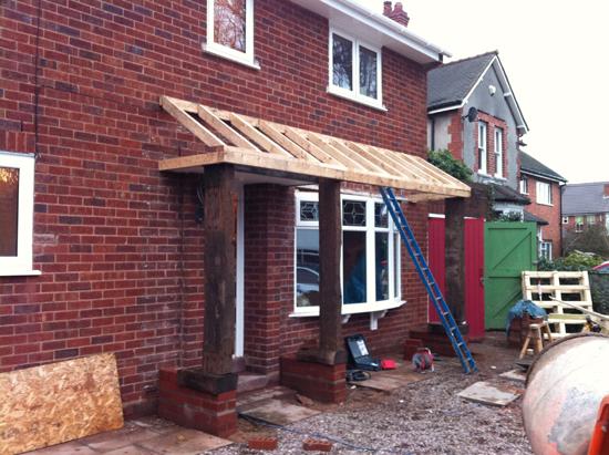 new build porch 4