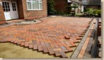 block paving stratford upon avon